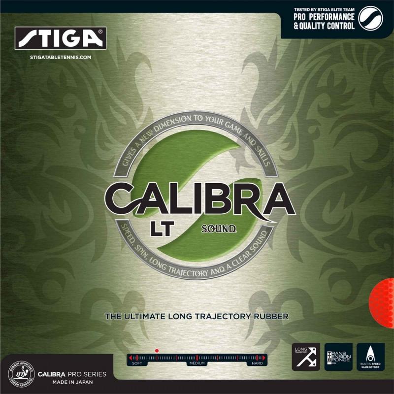 کالیبرا ال تی Sound