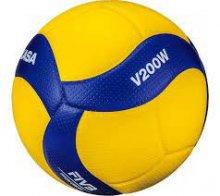 توپ والیبال میکاسا (اصلی ) مدل (V200W)